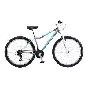 a7ee22897c3 Schwinn Breaker 26 Women's Mountain Bike 2019 - Grey
