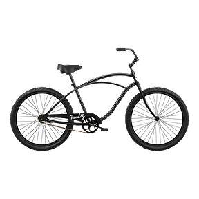 cc69b8bb2a Tuesday May 1 Step-Over 26 Men's Cruiser Bike 2019 - Black