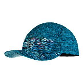 3dd1138cfe355 Buff Run Dry Flex Hat - Blue