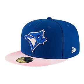 purchase cheap bec23 7524c Toronto Blue Jays New Era Mother s Day 59FIFTY Cap