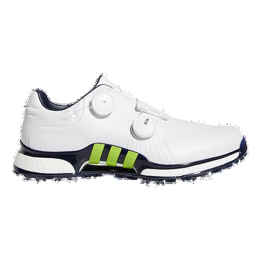 sneakers for cheap 8d465 2267c adidas Men's Tour360 EQT Boa 2.0 Shoes - White