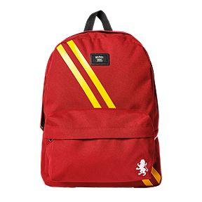 b8a7537471 Vans x HARRY POTTER™ Old Skool Backpack