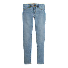 Levi's Girls' 710 Super Skinny Jegging