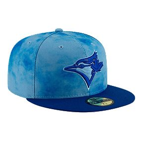 new concept c4019 ffba8 Toronto Blue Jays New Era Father s Day 59FIFTY Cap