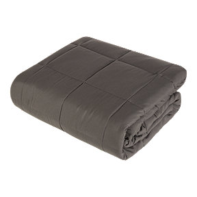 Pur Serenity 15LB Microfiber Weighted Blanket