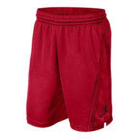 03205a89796c Nike Men's Jordan Franchise Shorts - Gym Red