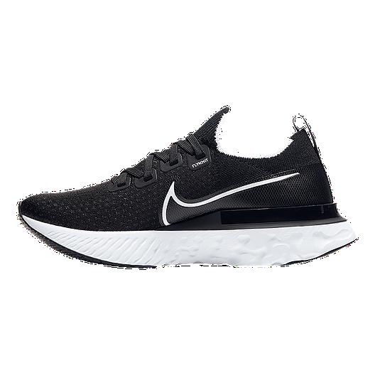 consultor localizar Ventilación  Nike Women's React Infinity Run Flyknit Running Shoes | Sport Chek