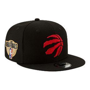 7556c2c73 Toronto Raptors New Era NBA Finals Side Patch 9FIFTY Hat