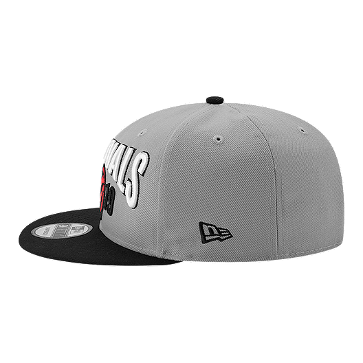 db888d30a Toronto Raptors New Era Eastern Conference Champions 9FIFTY Adjustable  Locker Room Hat