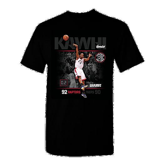 ea752d455b3c7 Toronto Raptors Men's Fanatics Kawhi Leonard Shot Tee | Sport Chek
