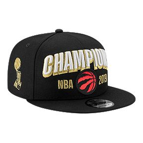 official photos 8a372 4118c Toronto Raptors New Era 2019 Locker Room Champs 9FIFTY Adjustable Cap