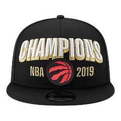 new styles 5c894 9aa9b image of Toronto Raptors New Era 2019 Locker Room Champs 9FIFTY Adjustable  Cap with sku