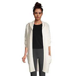 Ripzone Women's Fanny Hooded Cardigan
