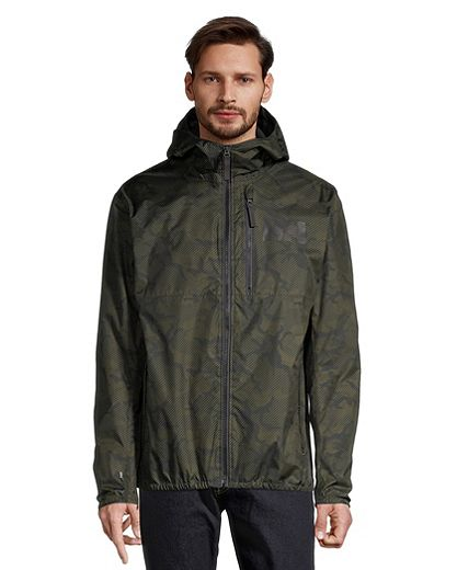 Helly Hansen Men's Belfast 2 Packable Jacket