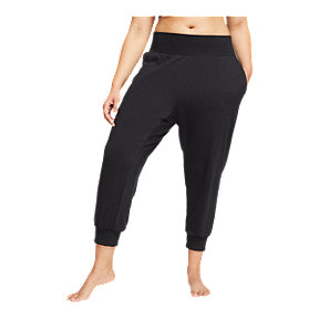Nike Women's Plus Size Flow Hyper 7/8 Pants