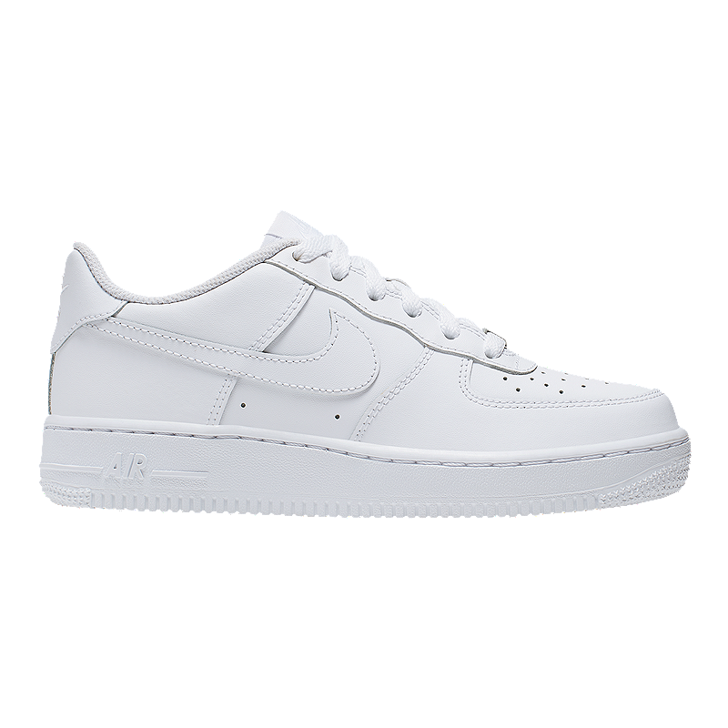 Nike Girls Air Force 1 Grade School Shoes Sport Chek