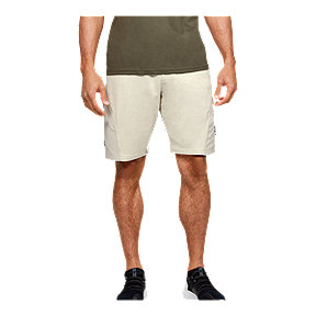 Under Amour Men's Project Rock Terry Shorts