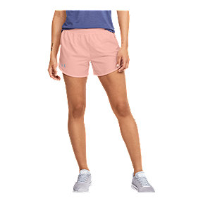 Under Amour Women's Run Fly By 2.0 Cire Perforated Shorts