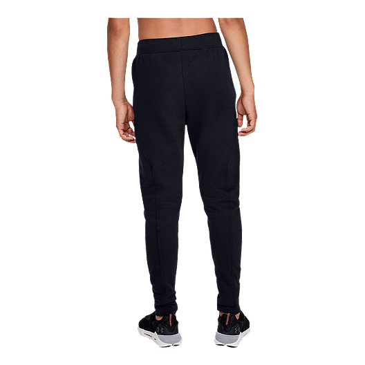 Under Armour Boys Rival Solid Joggers