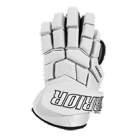Warrior Covert Pro Plus Custom Senior Hockey Gloves