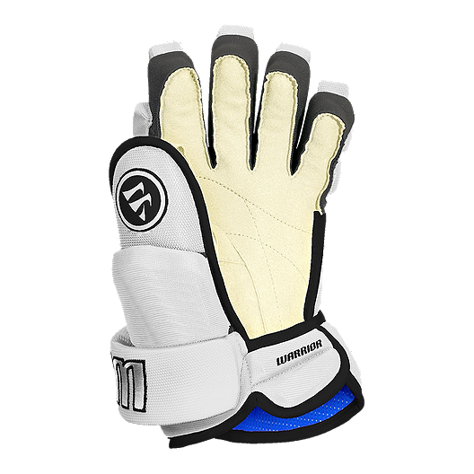 Warrior Covert Pro Custom Junior Hockey Gloves