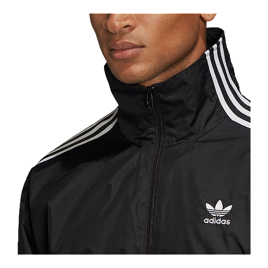 adidas Originals Men's Lock Up Track Jacket | Sport Chek
