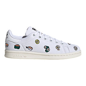 adidas Kids' Stan Smith Sushi Shoes