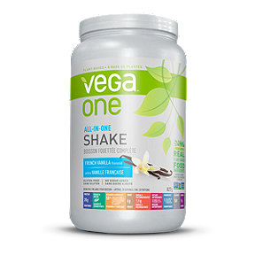 Vega One Shake French Vanilla - 827G