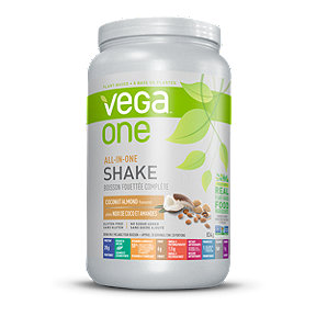 Vega One Shake Coconut Almond - 834G