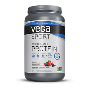 Vega Sport Performance Protein Berry - 801G