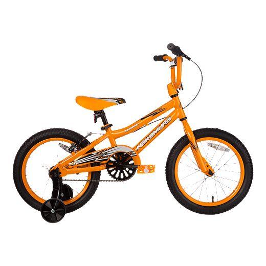 Nakamura Crxssfire 16 Kids Bike 2020 Sport Chek
