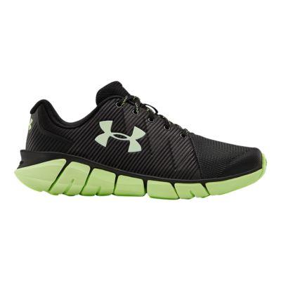 ironía comunidad Mascotas  Under Armour Kids' X Level Scramjet 2 Glow Grade School Running Shoes    Sport Chek