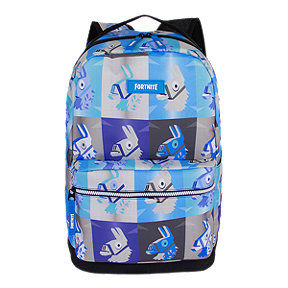 Fortnite Multiplier Backpack - Blue/Grey