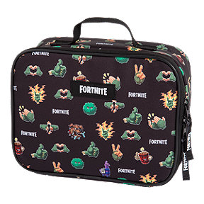 Fortnite Amplify Lunch Kit