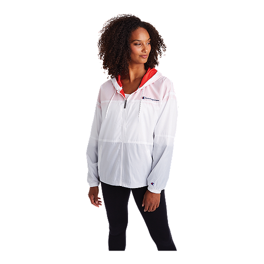 Champion Women's Stadium Full Zip Jacket
