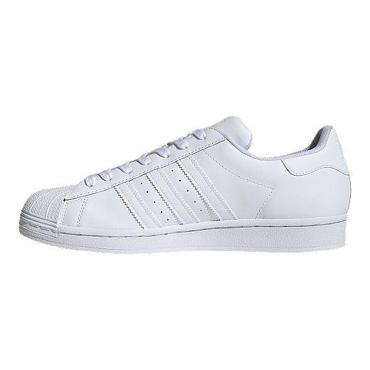 adidas Men's Superstar Shoes