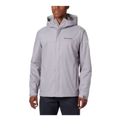 Breathable Rain Jacket Jackets Columbia Mens Watertight II Waterproof