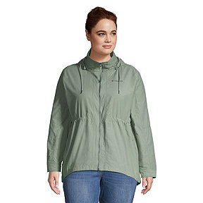Columbia Women's Plus Size Kelly Creek Jacket