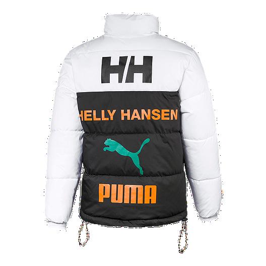 Puma x Helly Hansen Reversible Jacket