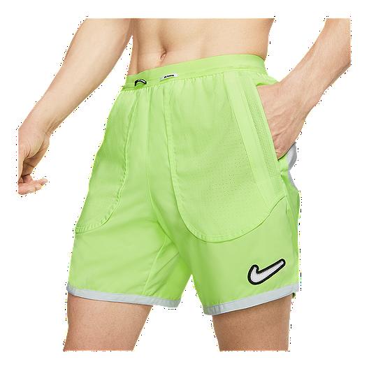 Apoyarse lavanda Posible  Nike Men's Wild Running Flex Stride 7 Inch Shorts | Sport Chek