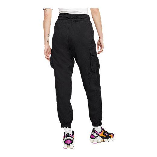 antiguo Aplicar Plata  Nike Women's Icon Clash Woven Cargo Pants | Sport Chek