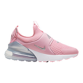 Nike Girls' Air Max 270 Extreme Shoes