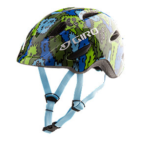 Giro Scamp Kids' Bike Helmet 2020