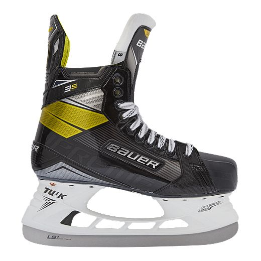 Bauer Supreme 3s Senior Hockey Skates