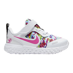 Nike Toddler Girls' Revolution 5 Fable Shoes