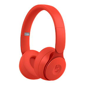 Beats Solo Pro Wireless Noise-Cancelling Headphones