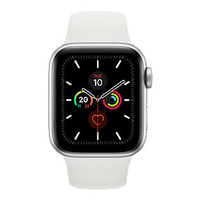 Apple Watch S5 GPS 44 Sport Band
