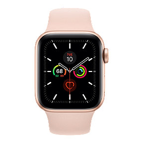 Apple Watch S5 GPS+LTE 40 Sport Band
