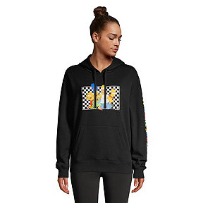 Vans x Simpsons Women's Family Pullover Hoodie