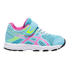 ASICS Toddler Girls' Gel-Contend 6 TS Running Shoes